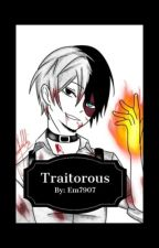 Traitorous (Bakugo x Villain Todoroki) by Em7907