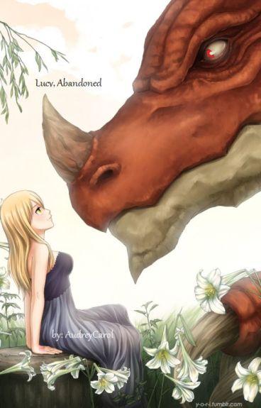 Lucy, Abandoned (fairy tail soul eater fan-fic )