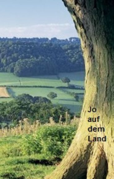 Jo auf dem Land (Sex Story)