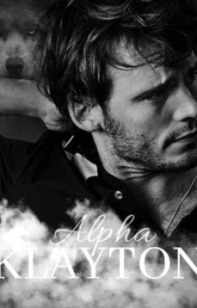 Alpha Klayton | ✔️ by sunxmoon__