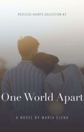 One World Apart by SixxthSergeant
