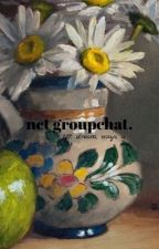 nctot21 groupchat by coffeedyoung