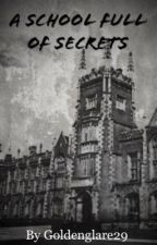 The school full of secrets/chanlix/minsung  by Goldenglare29