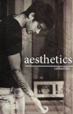 Aesthetics ➳ z.m. | italian translation by alaskae