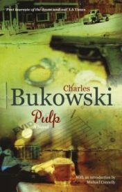Pulp - Charles Bukowski by Korvin