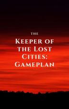 Keeper of the Lost Cities: Gameplan by miss_anony_mous