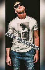 AEW Imagines by FrannieAnn