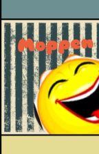 Moppen by seat-leon