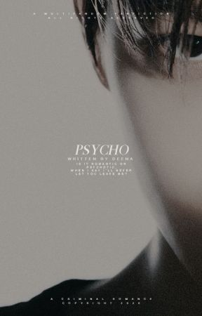 Psycho | EXO by sincerelytop