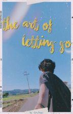 Let Go || K.TH ✔ by soochims