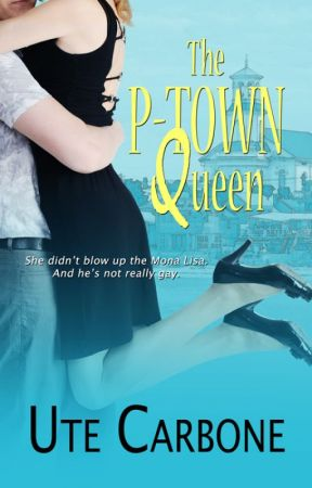 A sneak peek, the First Chapter  of The P-Town Queen. by UteCarbone