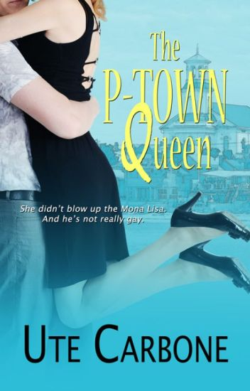 A sneak peek, the First Chapter  of The P-Town Queen.