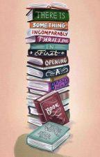 ¿Y ahora qué leo? by DaniR143