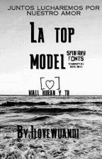 La top model N.H. by Ilovewuandi