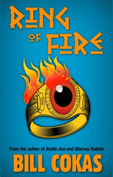 Ring of Fire by bcokas