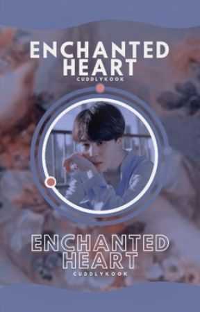 Enchanted Heart | Jimin & Taehyung by cuddlykook