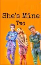 She's Mine 2 by im_zayn_malik