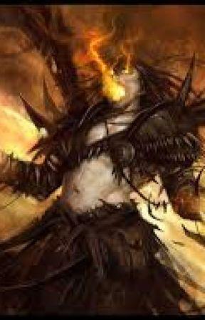 Fairy Tail x oc by shadowking234
