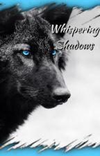 Whispering Shadows by TwerkinCastiel