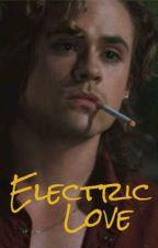 Electric Love  by SnazzyJazz19