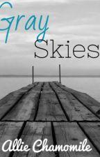 Gray Skies by AllieChamomile