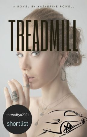 Treadmill by katherinepowell