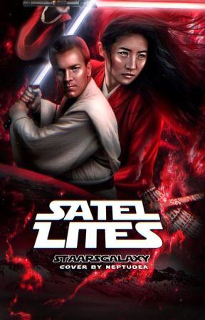 SATELLITES ☆༄ Obi-Wan Kenobi by staarsgalaxy