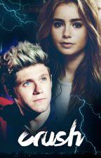 Crush || Niall Horan by Niayya