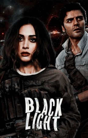 BLACKLIGHT ━━ 𝗽𝗼𝗲 𝗱𝗮𝗺𝗲𝗿𝗼𝗻. by jcpiters