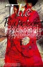 The Psychologist( A Doctor Who Parody) Book One by ThePsychologist