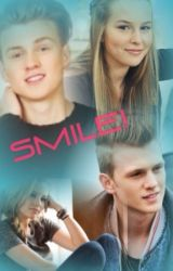 Smile! /Tristan Evans/ by Connor_Charlie