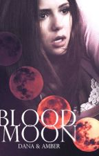 Blood Moon > Stiles Stilinski by ninasunicorn
