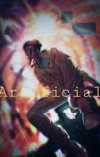 Artificial-Kazuichi Soda X reader  by FanniChoo