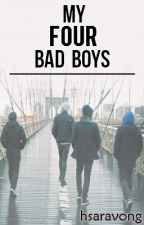 My Four Badboys by hsaravong