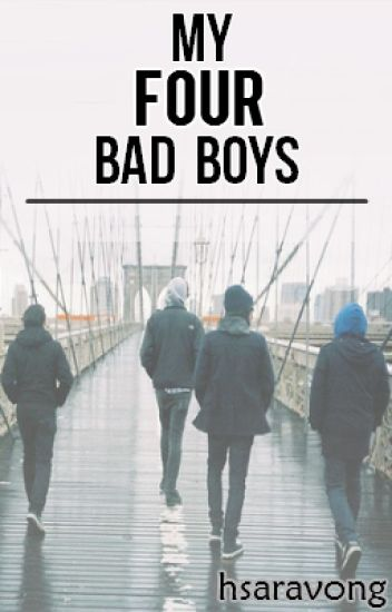 My Four Badboys