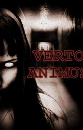 Verto Animus by japred