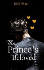 The Prince's Beloved  by eshal19
