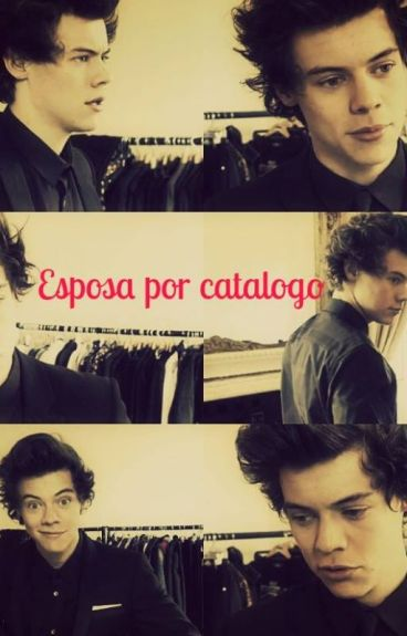 Esposa Por Catalogo by BooBear69