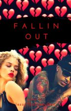 Fallin Out (Sequel to In Love with My Teacher) by JazzyThaCrazyOne