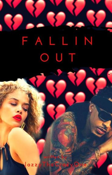 Fallin Out (Sequel to In Love with My Teacher)