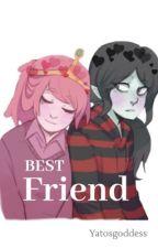 Best friend by YatosGoddess
