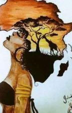 Etre une femme noire by Still_Dya