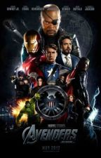 One-shot Collection: The Avengers. by MrsE_TheDreamQueen