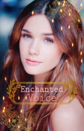 Enchanted Voice (Twilight Fanfic) by xMiss-Redx