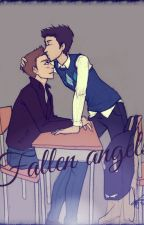 Fallen Angels || Destiel High School AU by wingsandhunters