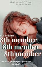 NCT Dream's 8th Member by jisungculture