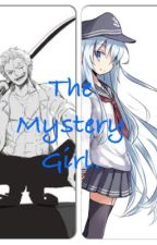 The mystery girl by _Noivern_