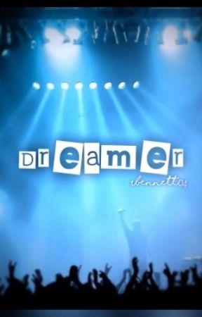 Dreamer by rbennett04