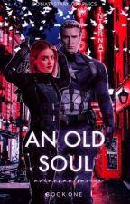 An Old Soul ( A Steve Rogers F.F.) by ariannaalvarezx