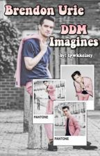 Brendon Urie DDM Imagines  by tpwkkelsey
